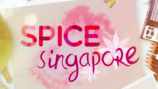Spice Singapore Trailer