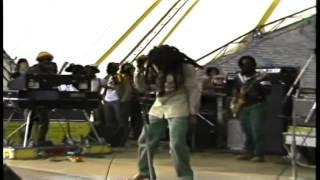 Bob Marley. No Woman No Cry. Subtítulos