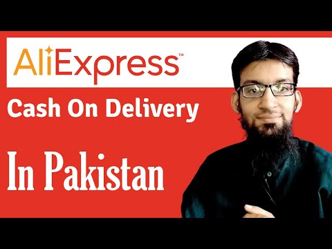 How To Buy Products From Aliexpress In Pakistan - CASH ON DELIVERY | Bilal Umeedwala