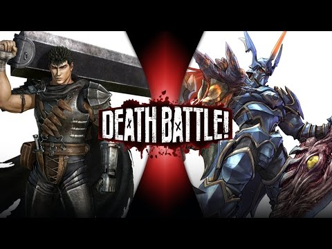 Guts VS Nightmare | DEATH BATTLE!