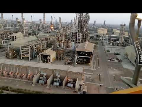 Jamnagar Reliance Industries Gujarat#