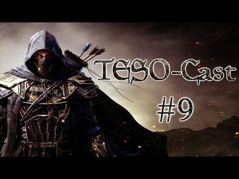 TESO-Cast #9 -