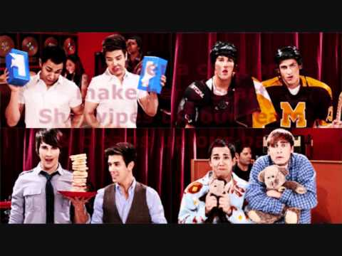 Big Time Rush - The Mom Song with lyrics