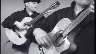 Rumba B Minor - Fingerstyle Guitar