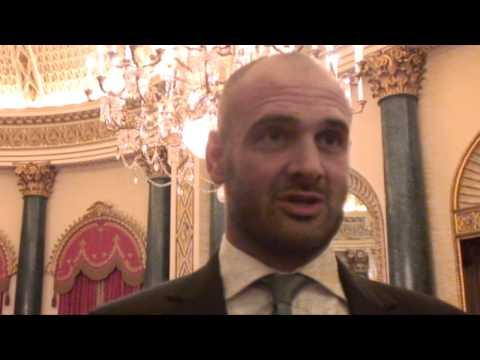 'Adventurers and Explorers' Reception at Buckingham Palace
