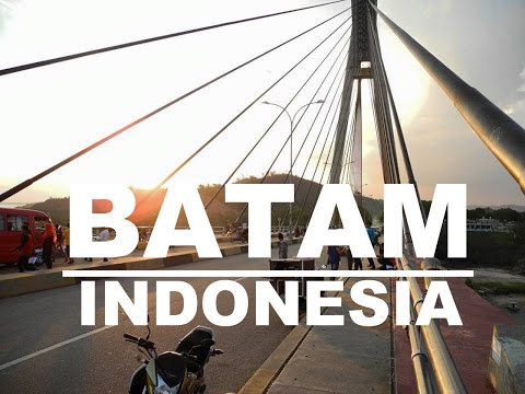 🇮🇩 BATAM Indonesia Vacation Trip 印尼巴淡島