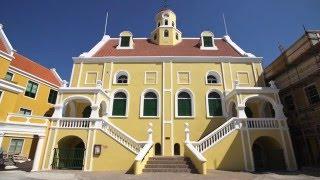 1. World Heritage City Willemstad - Punda