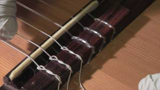 Repeat youtube video How to restring a classical guitar