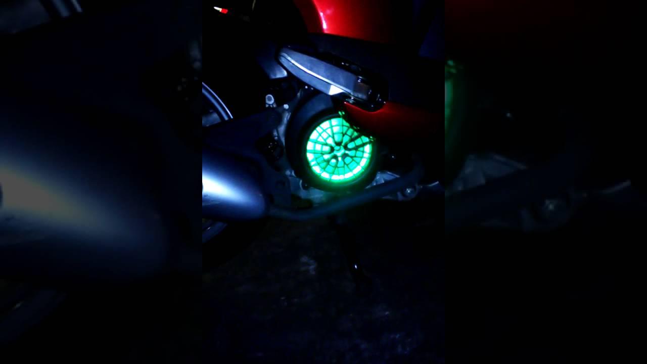 Foto Modifikasi Kipas Motor Matic Modifikasi Motor Beat Terbaru