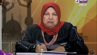 بالفيديو.. سعاد صالح تنصح متصلة بالطلاق بسبب عدم عدالة زوجها