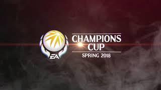 FIFA Online 3 : EACC Spring 2018 Teaser