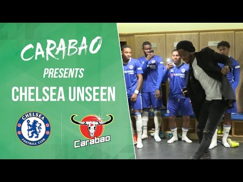 Chalobah brothers dance-off, FA Youth Cup winners and behind the scenes at the FA Cup semi-final