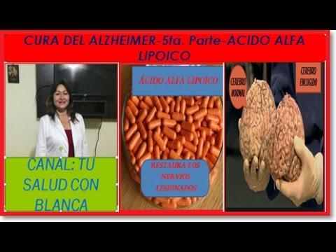 ácido alfa lipoico dr oz síntomas de diabetes