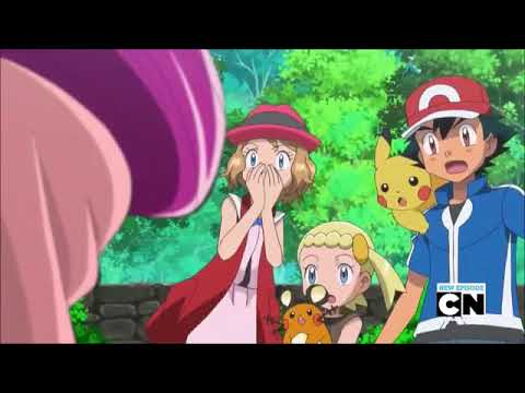 Pokemon: Jessie Drowns, and Dreams... from YouTube · Duration:  45 seconds