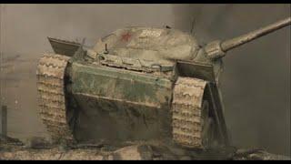 전쟁영화 속 최고의 탱크 2부