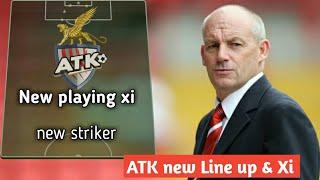 Atlatico De Kolkata new line up and new playing xi || season 5