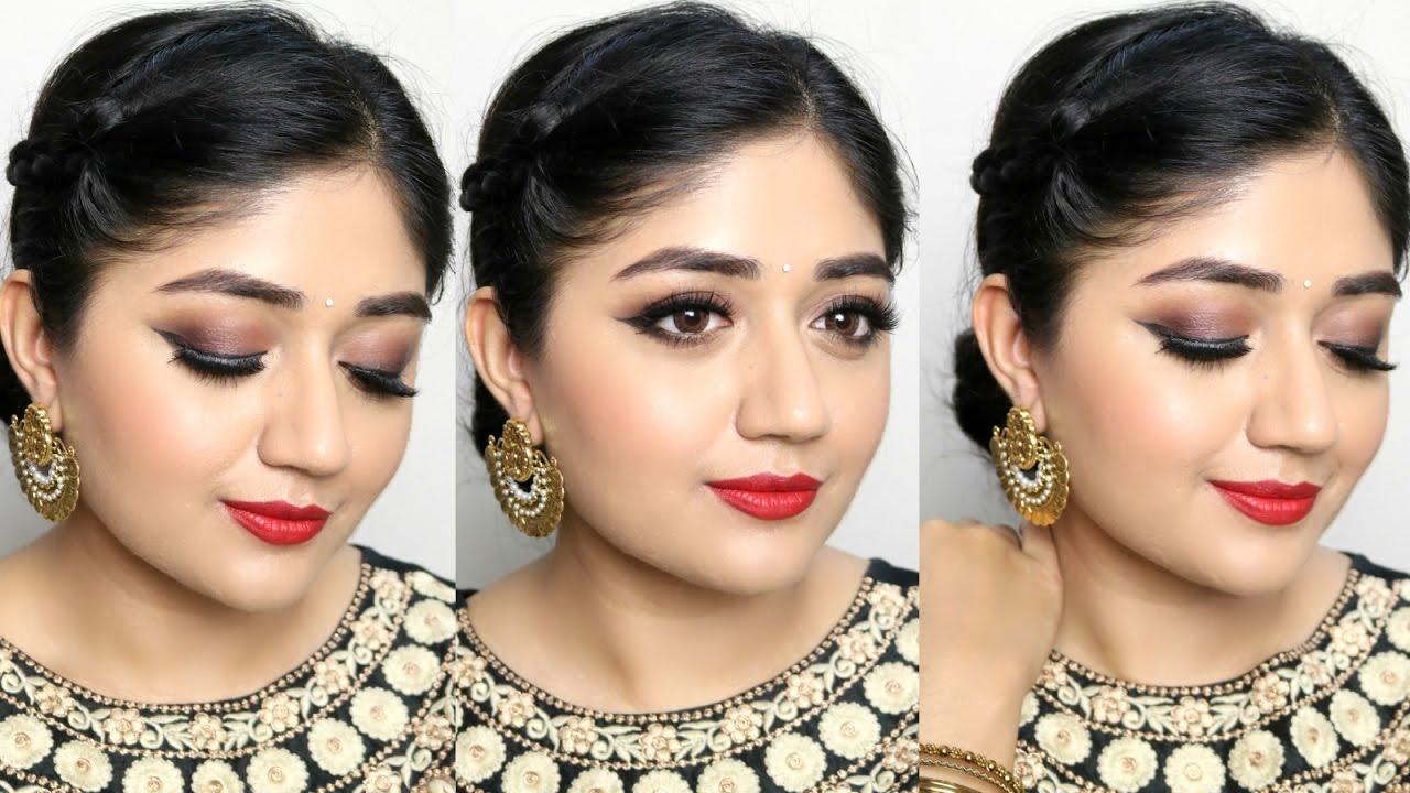 ... Makeup Tutorial India. You Premium
