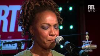 Lisa Simone - Finally free en live dans l