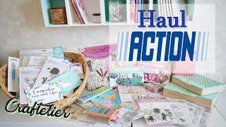 Big Haul Action Craftelier Creavea Gifi Zeeman