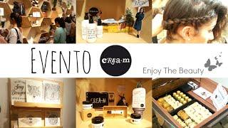 Evento | Crea-m Cosmetics (Barcelona) Thumbnail