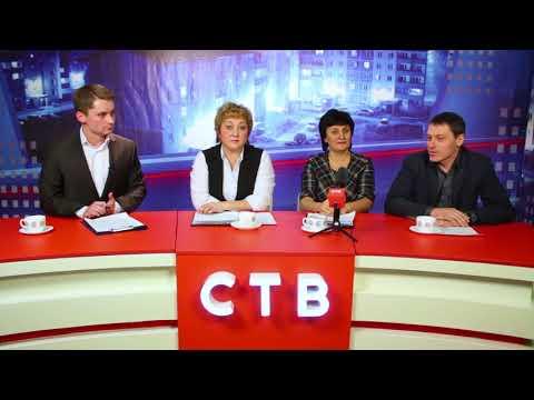 Актуальное интервью с заместителями мэра города Свирска от 03.02.2018