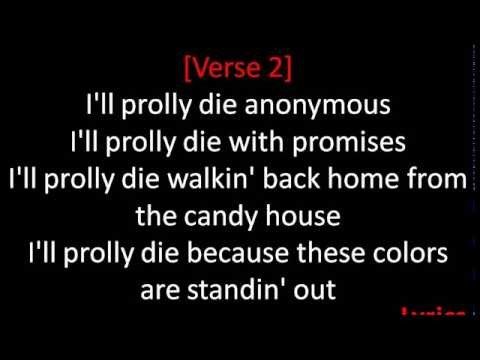 Kendrick Lamar FEAR Lyrics