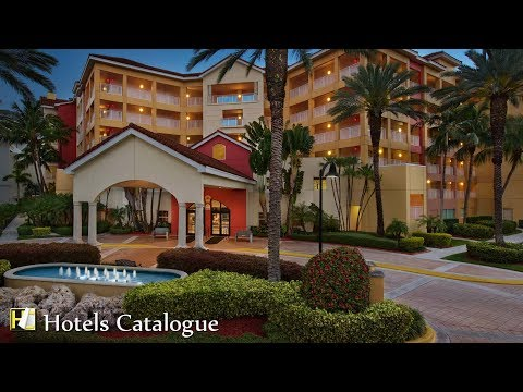 Marriott's Villas at Doral Overview - Miami Villa Rentals by Marriott Vacation Club