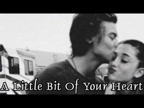 Ariana Grande - A Little Bit Of Your Heart (Official Audio) by Harry Styles - Released