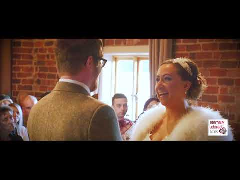 L A U R A + J O  E | Wedding Highlight Video| Blakelands Country House, Bobbington, Stourbridge