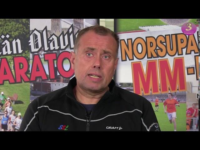 Yhdistys esittelyvideo: Savonlinnan seudun liikunta ry