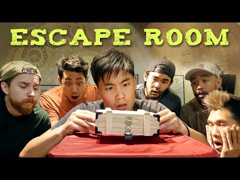 My First Escape Room