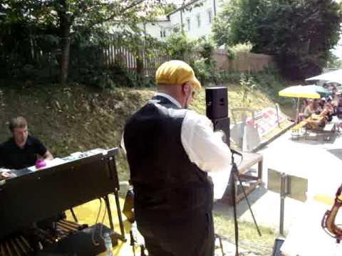 Thomas Gansch Killer Trumpet Bebop Solo