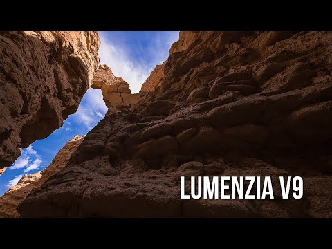 Lumenzia v9 new features