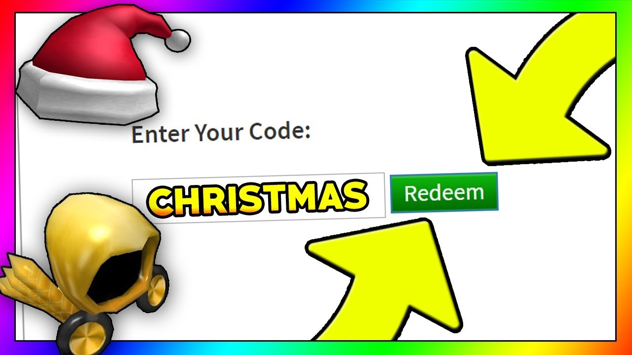 December Roblox Promo Codes 2019 Roblox Youtube
