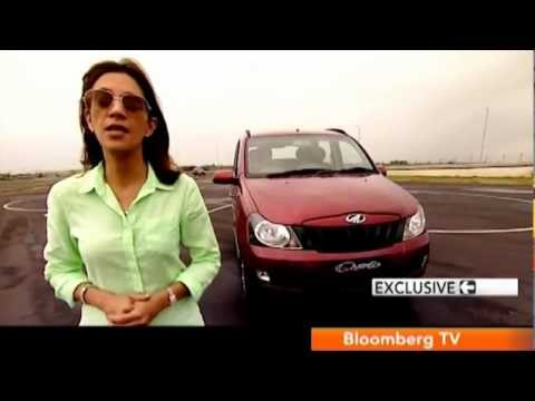 Mahindra Quanto review by Autocar India