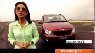 Mahindra Quanto review by Autocar India