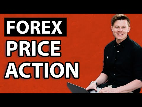 HOW TO READ FOREX PRICE ACTION LIKE A PRO