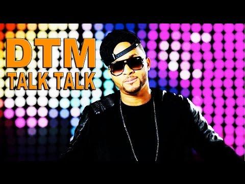 DTM- Talk talk