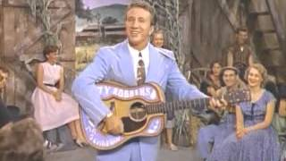 Marty Robbins - Time Goes By (Country Music Classics - 1956)