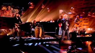 Tom  Jones - Hit or Miss (Graham Norton Show) 18th May 2012 HD
