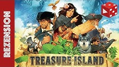 Treasure Island - Rezension