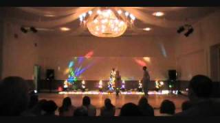 Vulcan Performers Naughty Or Nice 2010 Cory And Wendy Hip Hop Comedy Nutcracker