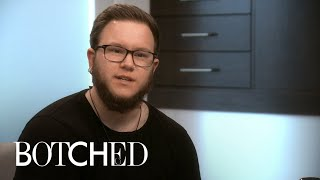 """Transgender Man Wants to Fix His """"Botched"""" Chest 