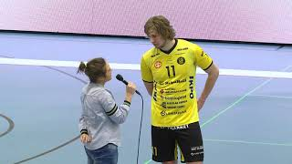 Tiikerit - Vantaa Ducks su 3.2.2019 - Antti Leppälä