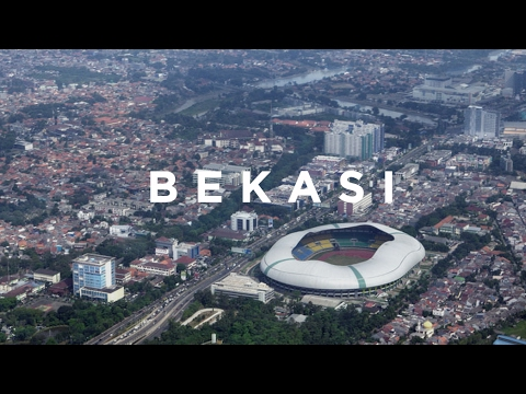 BEKASI: A PLACE CALLED HOME