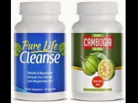 Garcinia cambogia and liver damage