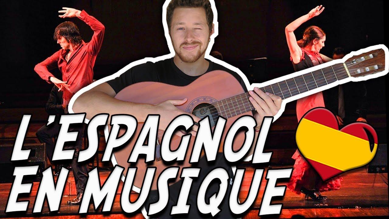7 Conseils Pour Apprendre L Espagnol En Musique Une Liste De Musiques