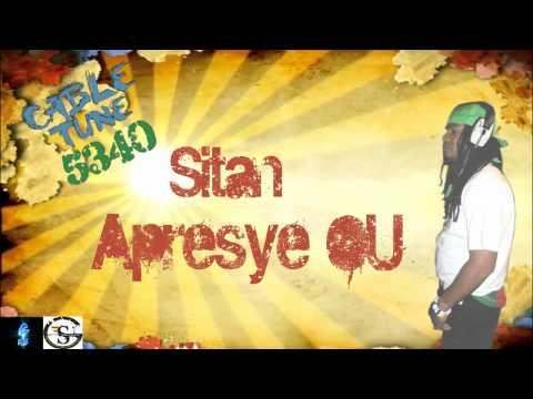 Jahrimba Sitan Apresye Ou (CableTune 5340)