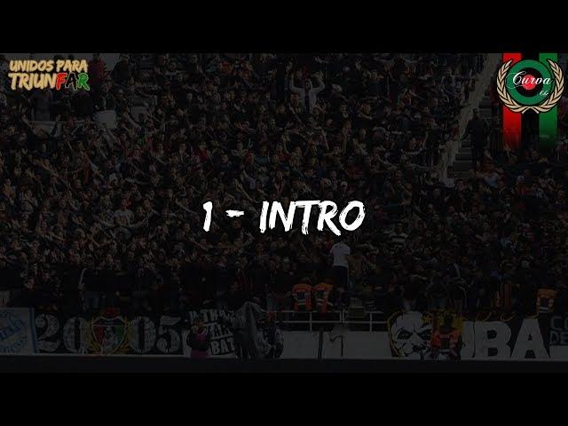 UNIDOS PARA TRIUNFAR  : 1 - INTRO