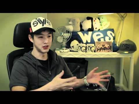 Designer Profile - Wesley Chan